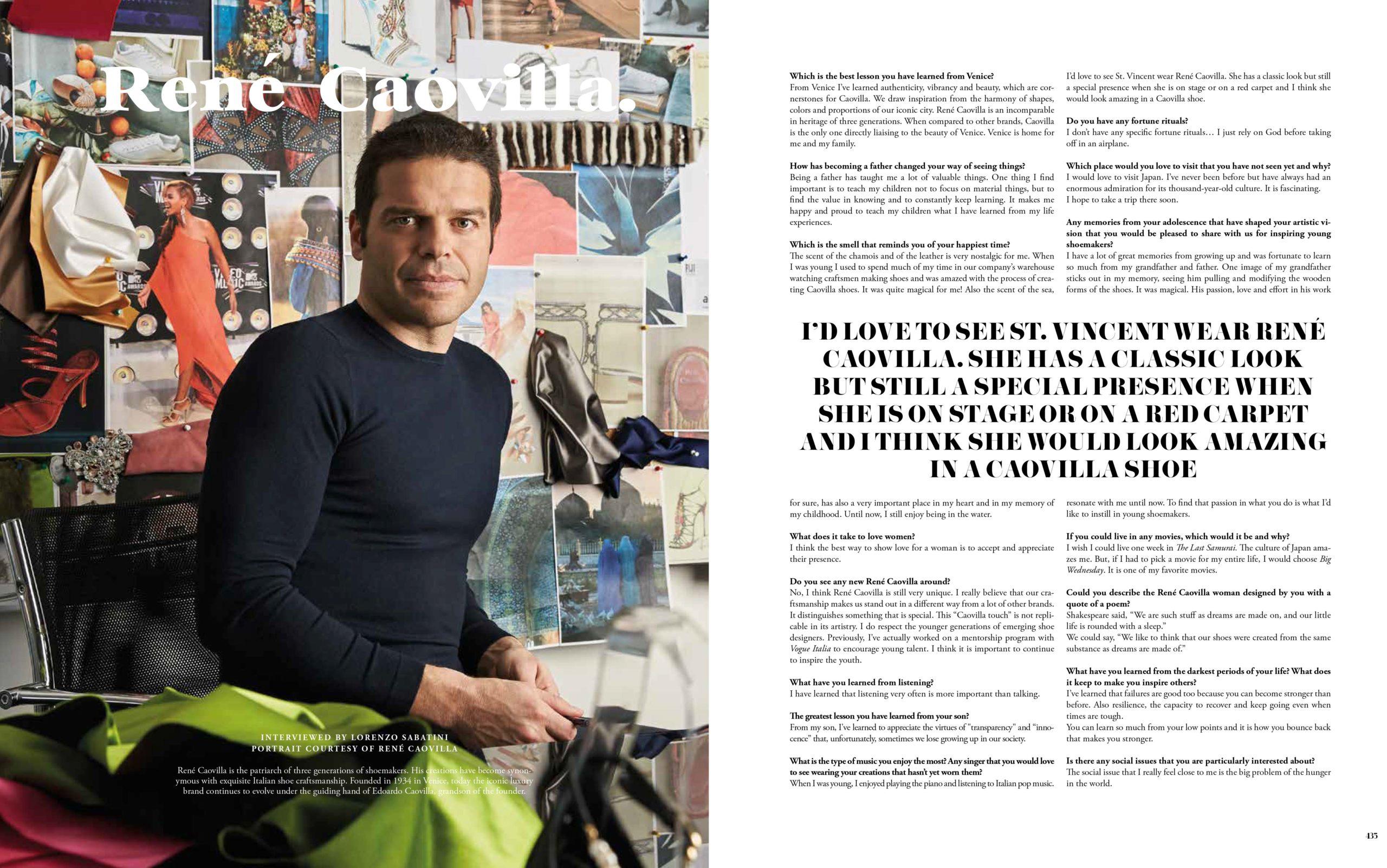 Odda Magazine – 15th Issue