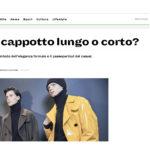 esquire cappotto x - settembre - editor creativo