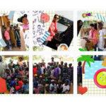 the children for peace x - onlus - editor creativo